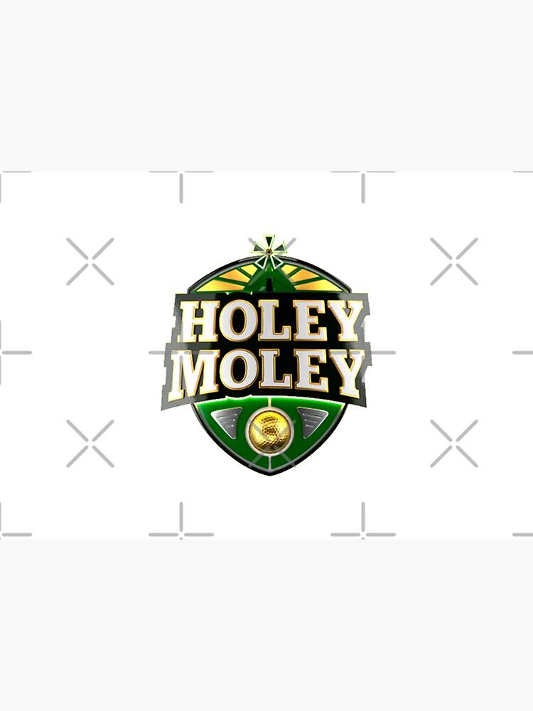 Holey Moley Golf by AsKartongs