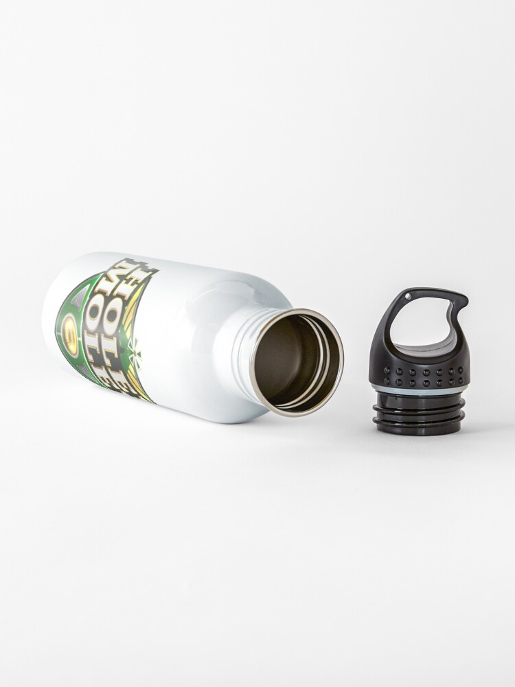 Alternate view of Holey Moley Golf Water Bottle