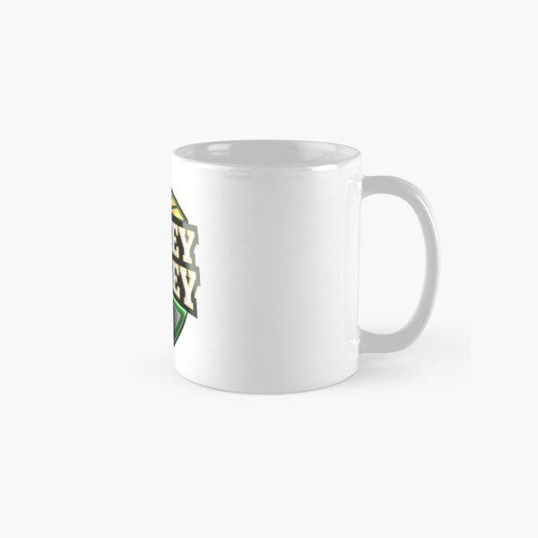 Holey Moley Golf Classic Mug