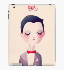 I Know You Are But What Am I? iPad Case/Skin