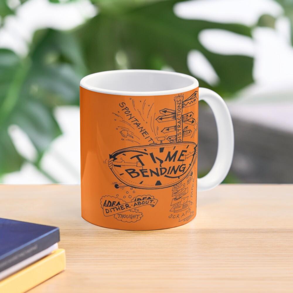 Timebending Mug
