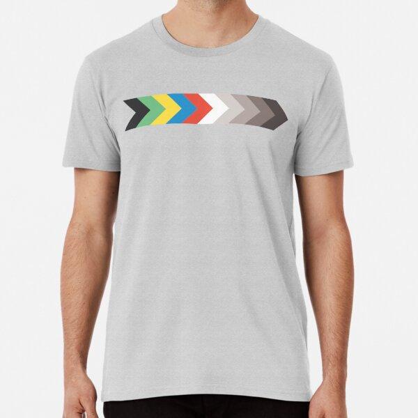 Filmmaker's Slate Sticks Premium T-Shirt