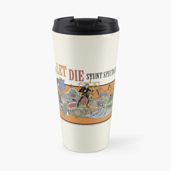 LALD STUNT SPECTACULAR Travel Mug