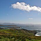 Emerald Isle, County Kerry, Ireland by Mary Fox