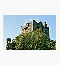 Blarney Castle, County Cork, Ireland Photographic Print