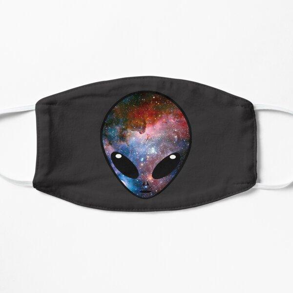 Space Alien Mask
