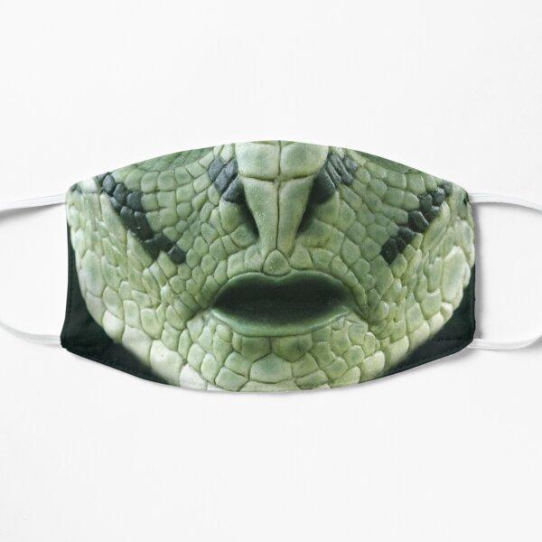 Naga the Reptile Flat Mask