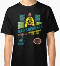 BAD BREAKER! Classic T-Shirt