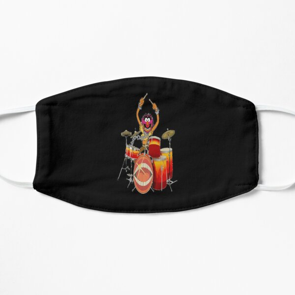 Animal Drummer The Muppet's Show   Flat Mask
