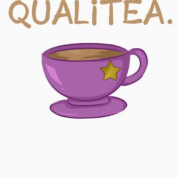 Qualitea.  by MickeySpectrum