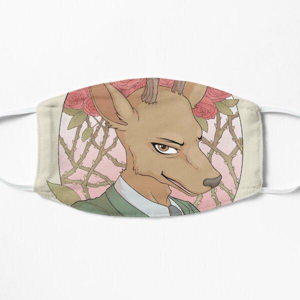 Elegant Deer Mask