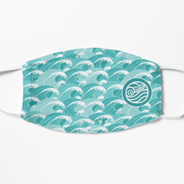 Water Tribe Mask [WAVE] Mask
