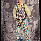 Send in the Clowns by Julesrules