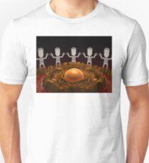 Rockman #2 Unisex T-Shirt