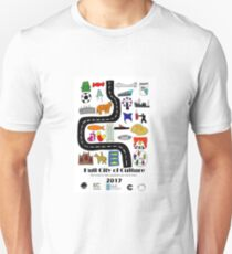 Hull City of Culture Unisex T-Shirt