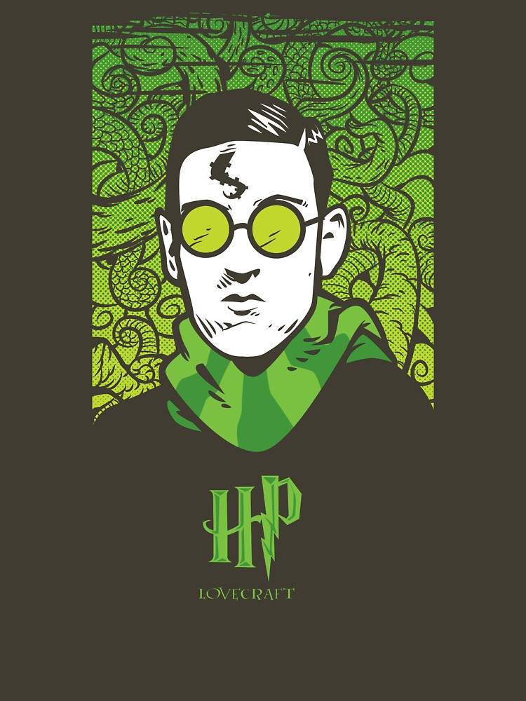 HP | Unisex T-Shirt