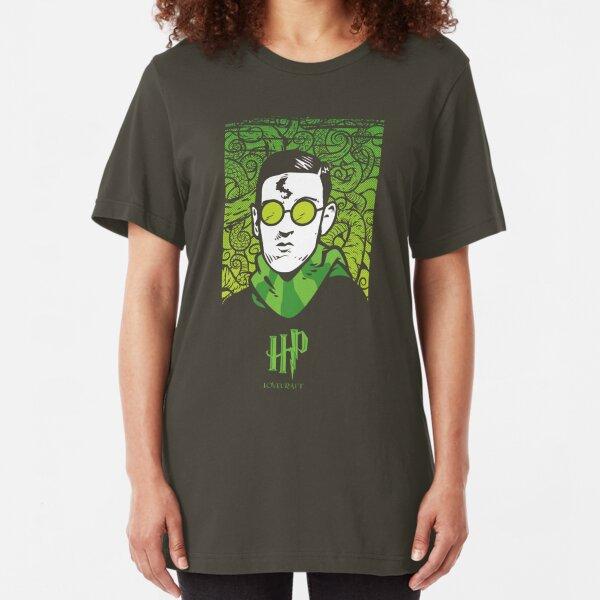 HP Slim Fit T-Shirt