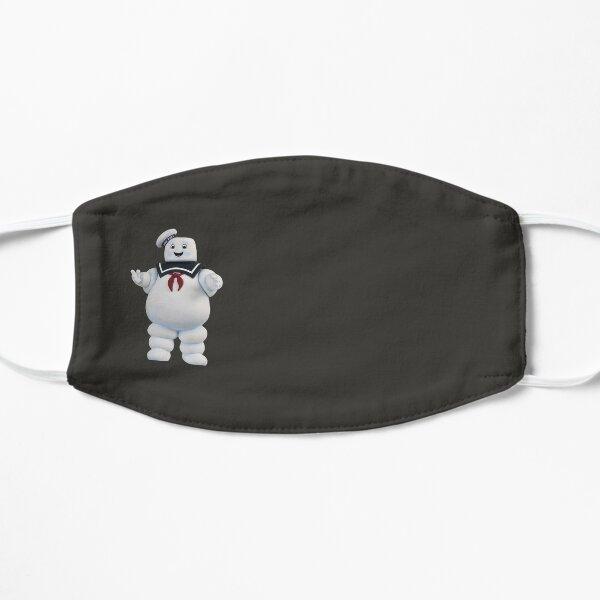 Puffy Marshmellow Flat Mask