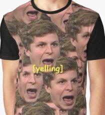cera Graphic T-Shirt