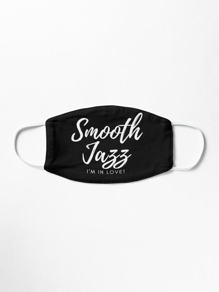 Alternate view of CoffeeCupLife: Smooth Jazz I'm In Love Mask
