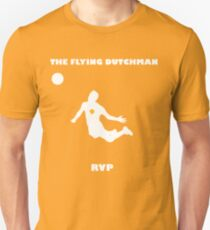 Robin Van Persie!! The Flying Dutchman! T-Shirt