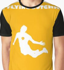 Robin Van Persie!! The Flying Dutchman! Graphic T-Shirt