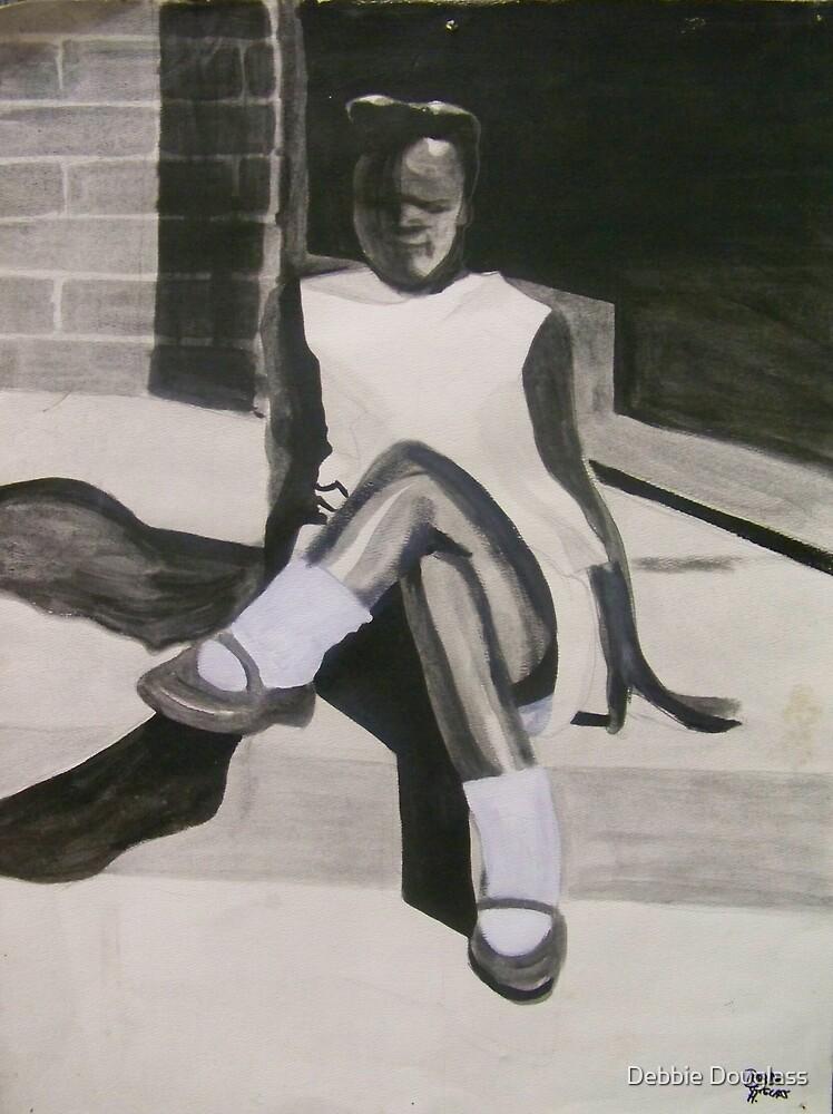 Joanne by Debbie Douglass