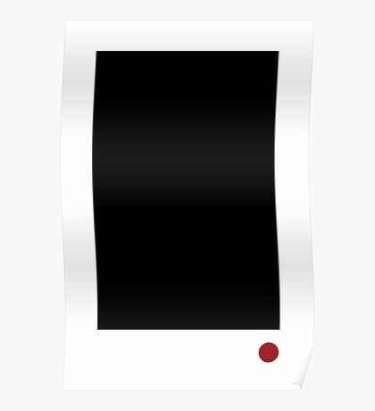 red dot (ii) Poster