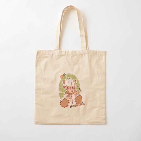 HOSHI ! Cotton Tote Bag