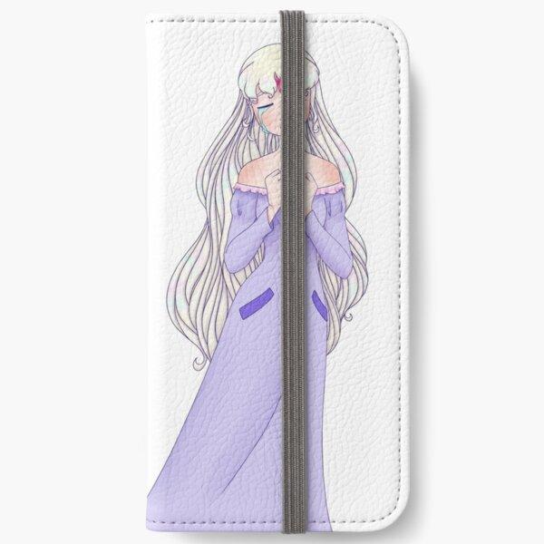 Lady Amalthea iPhone Wallet