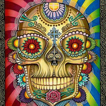Skully 2 by Psycheart