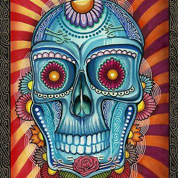 Skully 3 by Psycheart