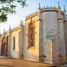 Convento de Jesus. Setúbal. Portugal by terezadelpilar ~ art & architecture