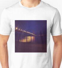 Humber Bridge Unisex T-Shirt