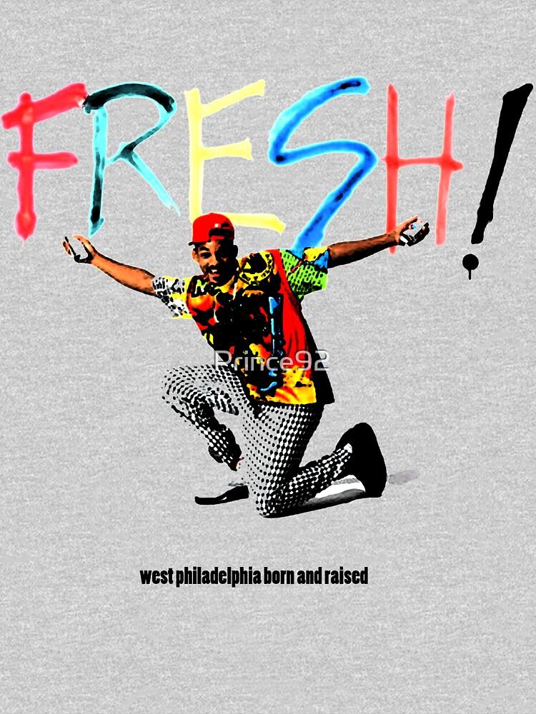 West Philadelphia Born and Raised | Unisex T-Shirt