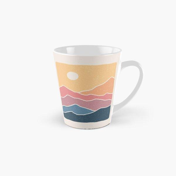 Range of Color Tall Mug