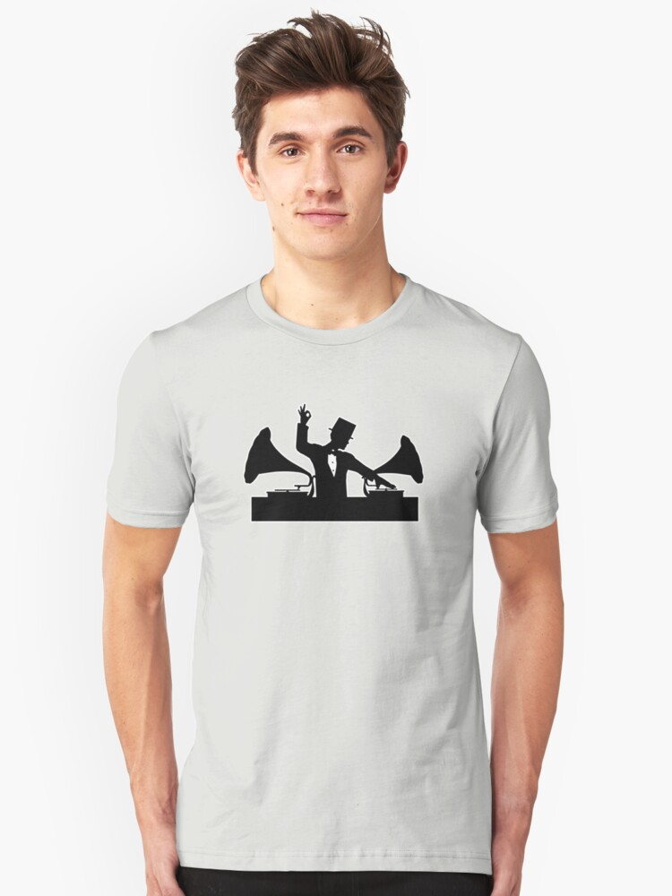 Let's Party Like It's... 1923! ...Sweeet! Unisex T-Shirt Front