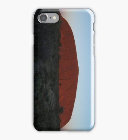 Aryes rock iPhone Case/Skin