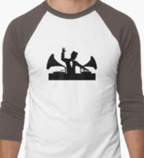 Let's Party Like It's... 1923! ...Hands in the Air! Men's Baseball ¾ T-Shirt