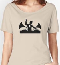 Let's Party Like It's... 1923! ...Hands in the Air! Women's Relaxed Fit T-Shirt