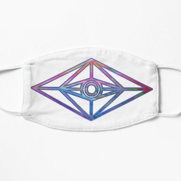 Rainbow Eye - Slander Mask