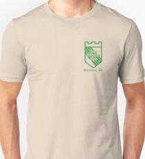 Scranton Pub Green Unisex T-Shirt