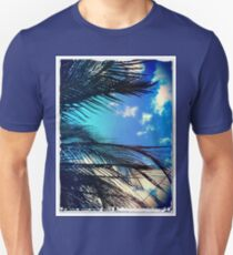 SKYSHIRT 014 Unisex T-Shirt