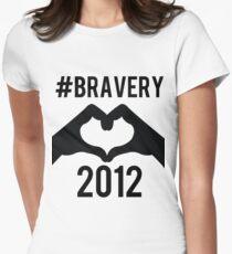 #Bravery T-Shirt