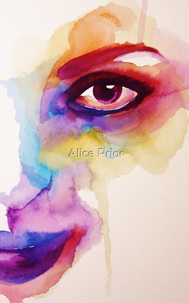 Identity  by Alice Prior