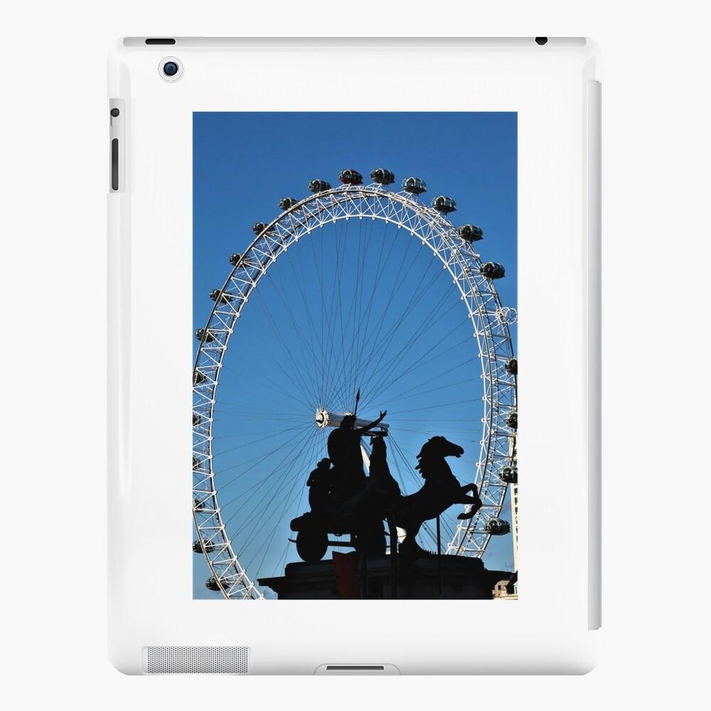 The London Eye iPad Case & Skin