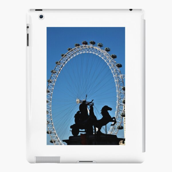 The London Eye iPad Snap Case