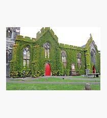 Liberton Kirk, Edinburgh. Photographic Print