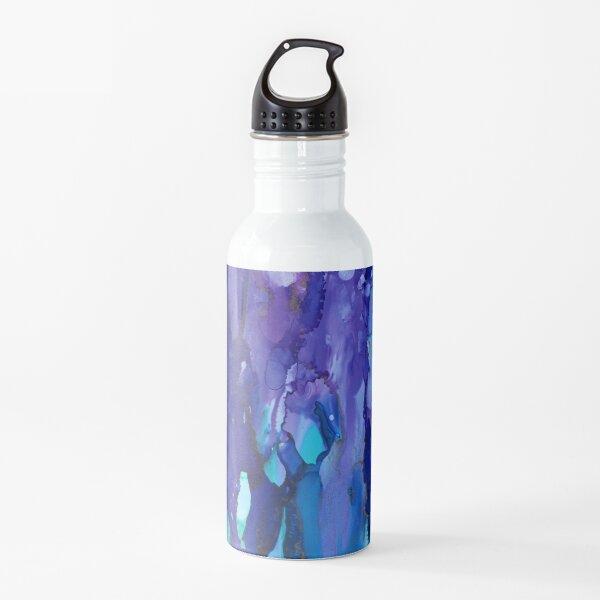 Ocean Gold Water Bottle