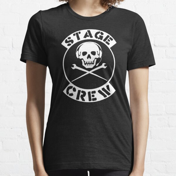 Stage Crew Essential T-Shirt